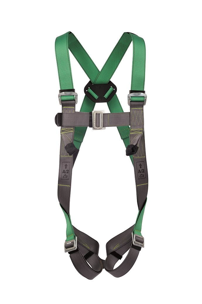 MSA Safety launches V-FORM safety harness - AccessPoint