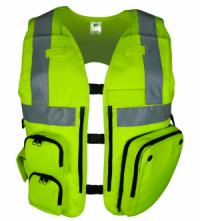 X-Form Scaffolders' Vest